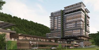 Oficinas en Venta en la Nueva Comunidad Corporativa SPAZIO - Zona 16