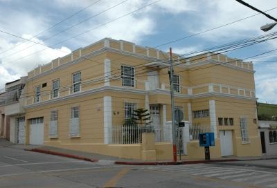 Majestuosa Residencia en Venta en Zona 1, Centro Histórico