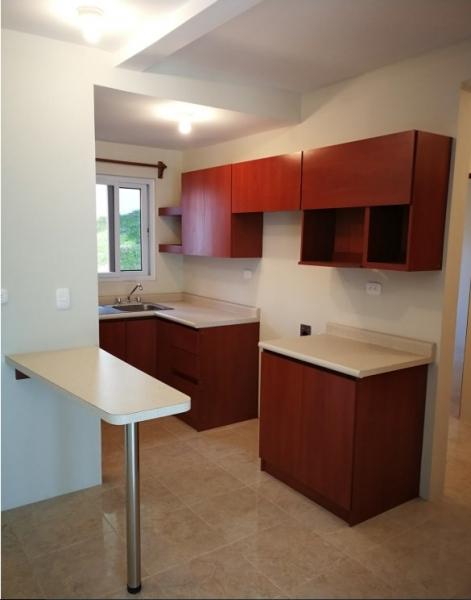 Apartamento en renta en zona 16 con linda vista