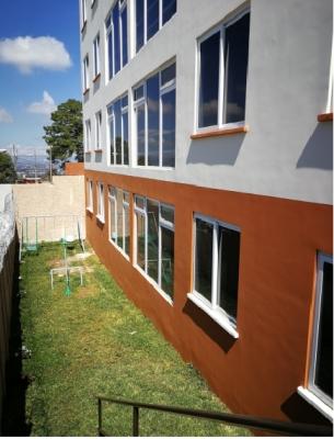 Apartamento en Renta zona 16 con linda vista