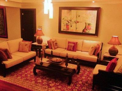 Renta y Venta de Apartamento en Edificio Dali Zona 14