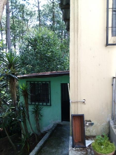 Terreno y casa en Monte Sano