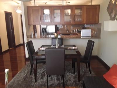 Apartamento en alquiler/venta, edificio Casa Rialto zona 14