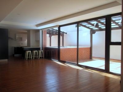 Zona 15 Alquilo precioso apartamento con Pergolas y Terraza