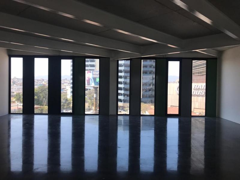 Oficina Edificio XPO1