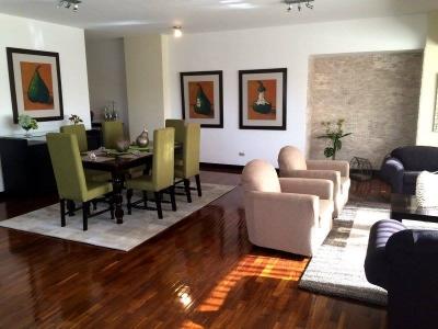 Venta de Apartamento de Lujo, La Mirage Zona 14.