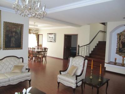 CityMax Antigua Casa en venta en Vista Hermosa II Zona 15