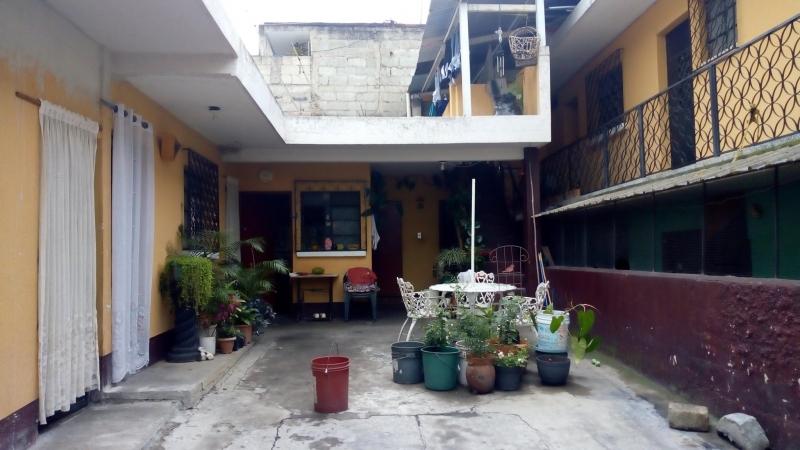 Vendo Casa en colonia Santa Fe zona 13 Guatemala