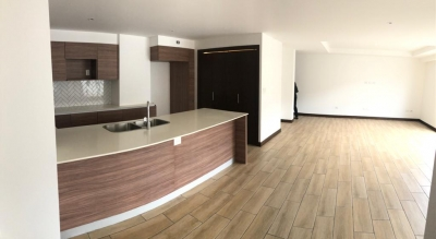 Hermoso apartamento para estrenar en lujoso edificio de zona 15 por CC Vista Hermosa