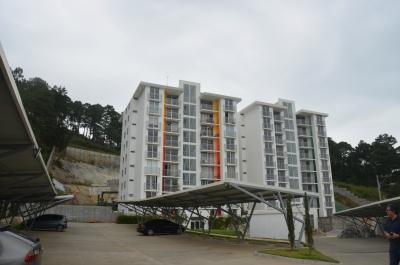 Solverde Apartamentos zona 16