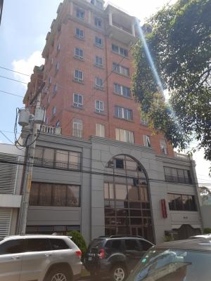 Vendo Apartamento En Condominio Rivulo zona 15. Guatemala