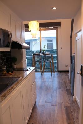 Loft Apartment con amenidades y servicios espectaculares!