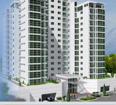 Venta apartamento zona 14 edificio Condado La Villa