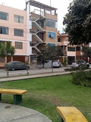 alquilo departamento 85 mt2 - los jardines SMP