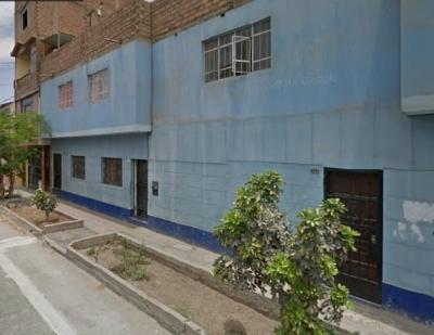 OCASION CASA EN SAN MARTIN DE PORRES