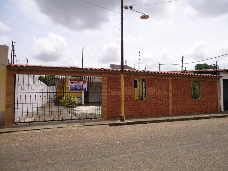 Caicara - Casas o TownHouses