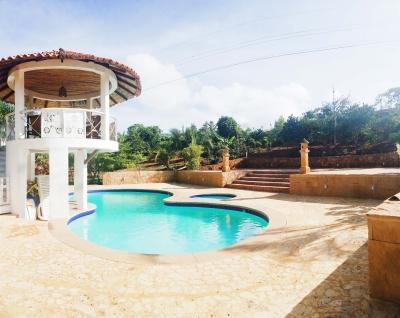 Maravillosa oportunidad en Barichara. Posada Campestre Villa Margarita