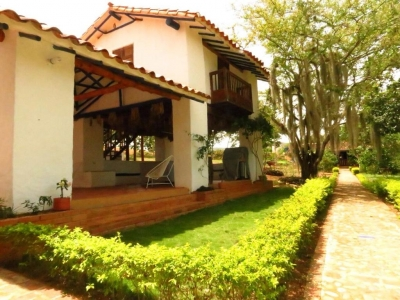 Posada Campestre Villa Margarita