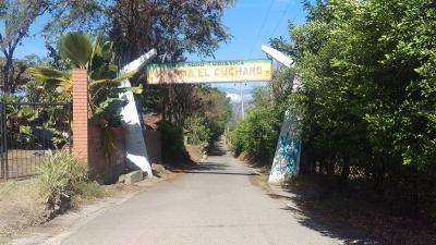 Remato Parcela en Pinchote Santander