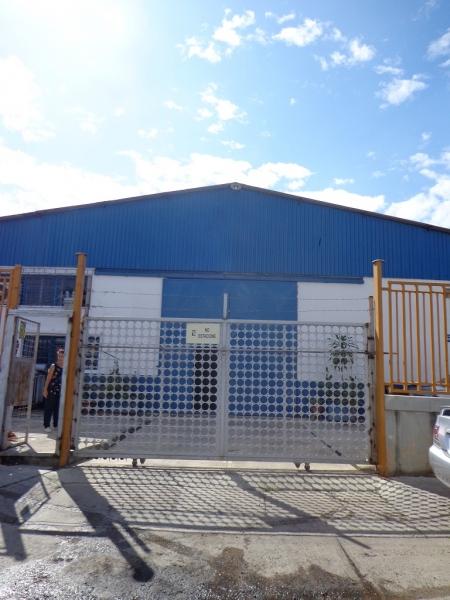 Zona Industrial - Locales Industriales y Galpones