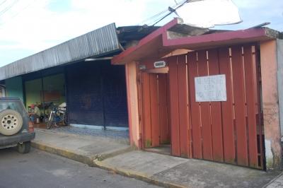 CASA AMPLIA COMODA Y RENTERA EN EL CENTRO DE SHELL