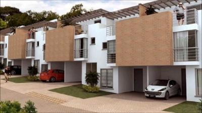 Casa 3 niveles, sector la Villa, excelente conjunto