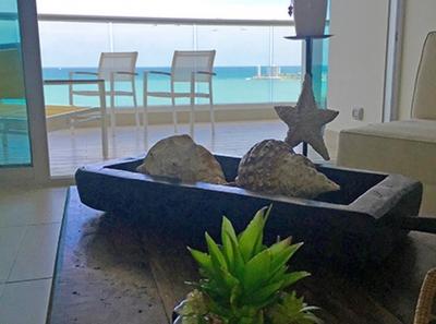 Se Vende Apartamento en Bahia Resort