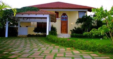Hermosa villa en venta o alquiler