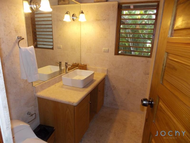Jochy Real Estate Vende Villa en Casa de Campo, La Romana, Republica Dominicana
