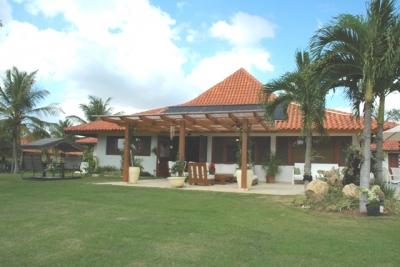 V & M Vende Villa en Casa de Campo
