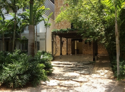 Exclusivo Apartamento en los Altos