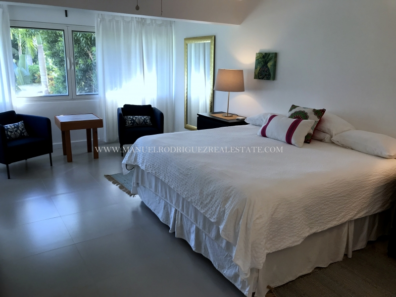 Villa en Minitas Beach