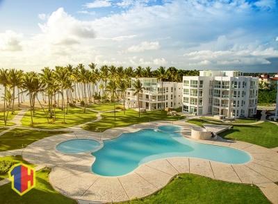 Espectacular Aptos. con Playa y casa club