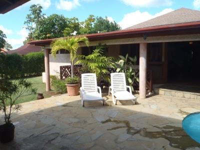 Villa en Los Lagos - Casa de Campo, La Romana