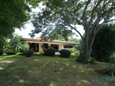 Jochy Real Estate Vende Golf Villa en Casa De Campo