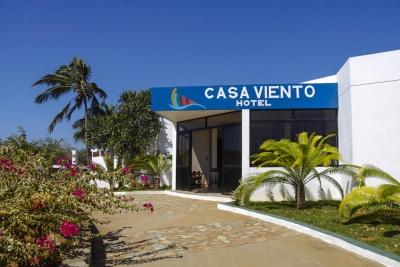 Venta Hotel Casa Viento Playa El Yaque  Margarita