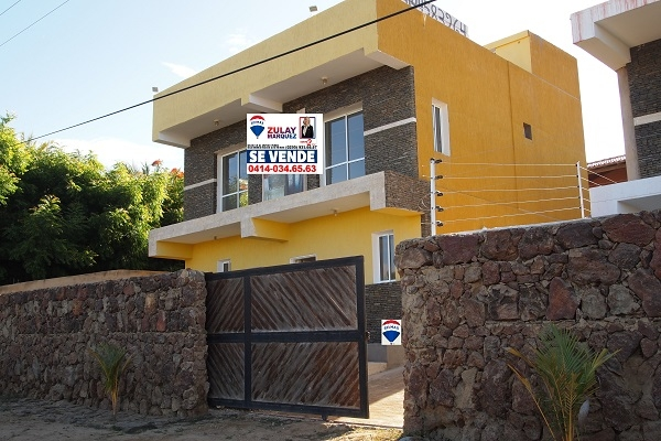 Playa El Yaque - Casas o TownHouses