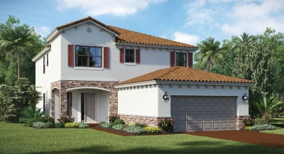 Spectacular new home. Bonterra estates - Fairmont