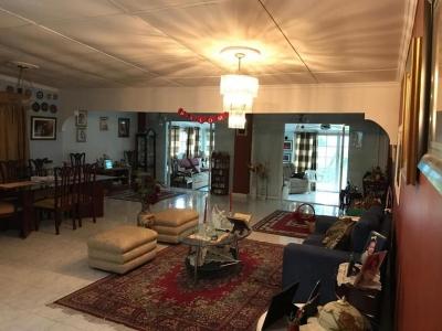 A8VC0006 Casa Amplia en Hato Pintado Pueblo Nuevo.