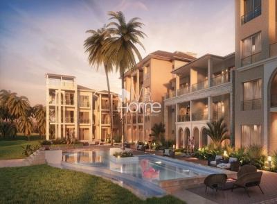 Mágicos Apartamentos en Punta Cana