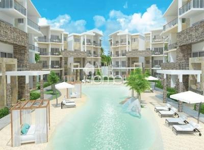 Bellos Apartamentos en Punta Cana