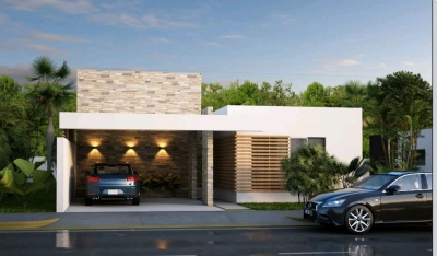 Deslumbrantes Villas en Venta en Punta Cana con piscina privada en tu Patio