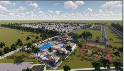 Ofertas de Villas  en Punta Cana con piscina privada en tu Patio