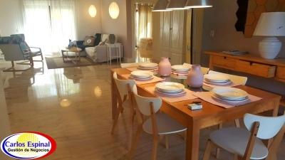 Apartamento Amueblado en Venta en Bávaro Punta Cana