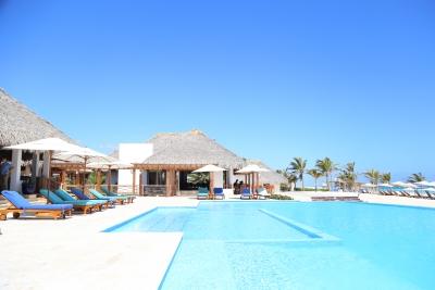 Apto 2 Hab en Punta Cana USD 135,000