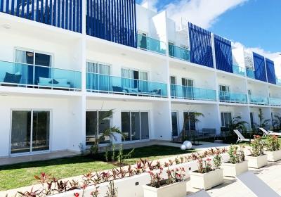 Apartamento en Venta en Punta Cana 9ENCZ4