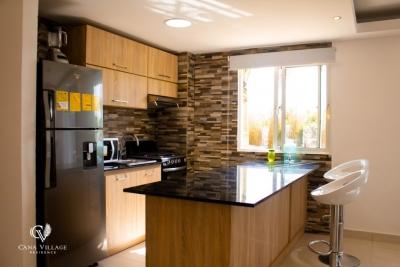 Punta Cana Apartamento de 1 y 2 habts cerca de las playas