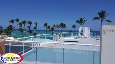 Penthouse en Venta en Bavaro, República Dominicana 9403