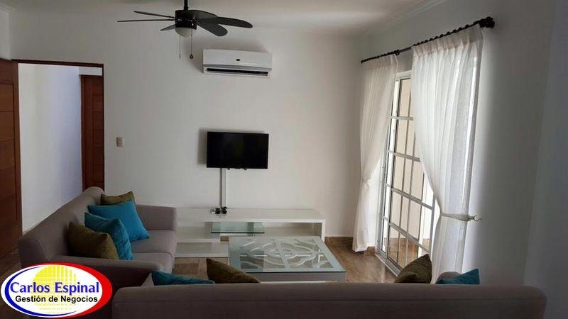 Apartamento en Venta en Bávaro, República Dominicana ARP603