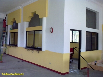 Nave  Local Comercial